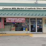 Cameron Mills Market | Crawford's Since 1868