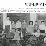 Northrup Street School House