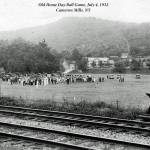 Old Home Days 1932 | Cameron Mills, NY