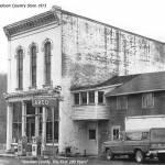 Marion V. Jackson Store | Rathbone, New York