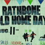 Rathbone Old Home Days 2018