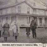 Grandpa Jacks | Time Longwell MHS